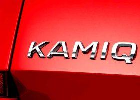 Skoda Kamiq il nuovo SUV compatto del marchio Ceco