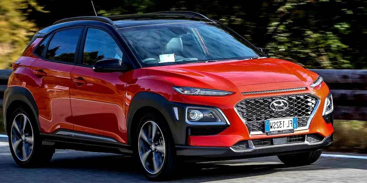 incentivi Hyundai