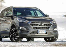 Incentivi Hyundai per l'acquisto di auto nuove