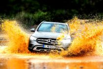 suv mercedes glc