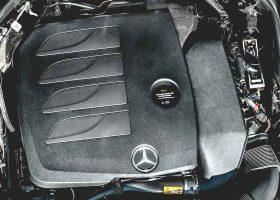 Mercedes GLC le motorizzazioni del nuovo SUV