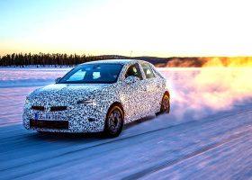 Opel Corsa sesta generazione. Le foto