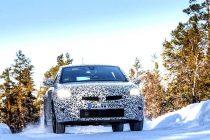 Nuova Opel Corsa Camouflage 9
