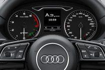 Audi A3 Sportback g-tron Gallery
