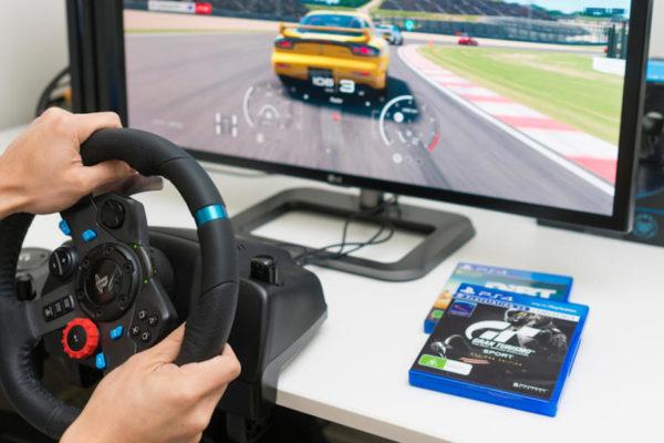 i migliori giochi di auto per PS4