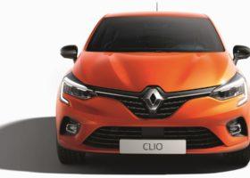 Scopriamo la nuova Renault Clio