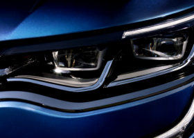 Le motorizzazioni della Renault Talisman Sporter