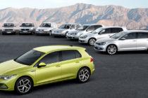 Presentata la nuova Volkswagen Golf