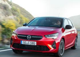 Scopriamo la sesta generazione di Opel Corsa