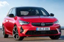 Nuova Opel Corsa. Più leggera più economica e più veloce
