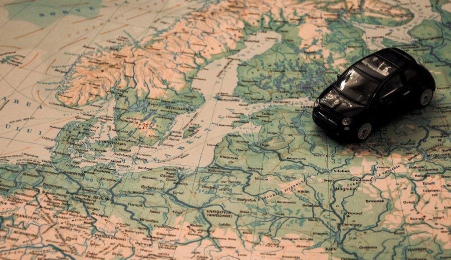 Il bollo auto negli altri stati Europei
