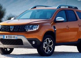 Manuale Dacia Duster da scaricare in PDF