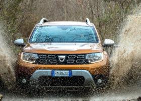 Spie cruscotto Dacia Duster