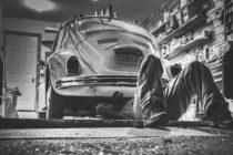 La gestione del magazzino dell'officina meccanica