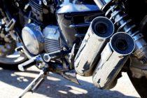 Come sostituire lo scarico della propria moto