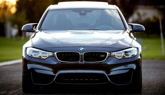 BMW in noleggio a lungo termine