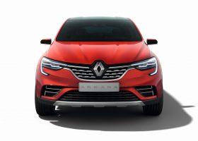 Scopriamo la Renault Arkana